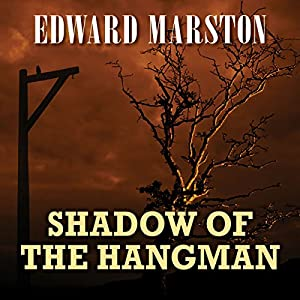 Shadow of the Hangman Audiobook