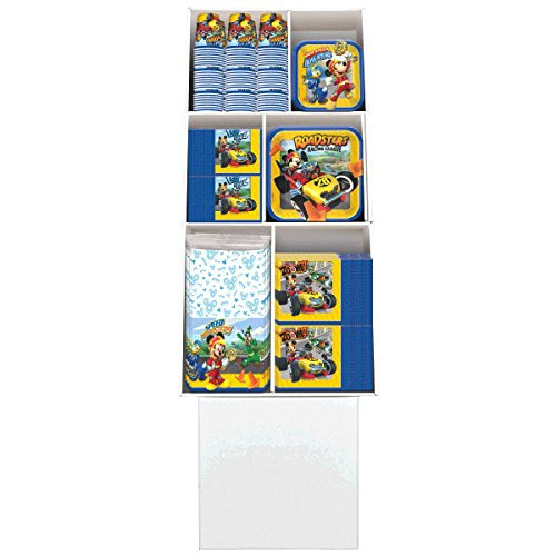 Amscan Happy Birthday Party Supplies Tableware Set by Amscan
