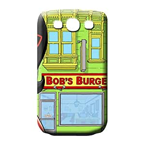 samsung galaxy s3 Excellent Hard Forever Collectibles phone carrying cover skin linda bob s burgers cartoons