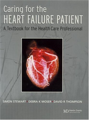 Download Caring for the Heart Failure Patient Pdf
