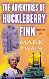 Image of The Adventures of Huckleberry Finn (Driver Publishing Classics Edition) - Kindle edition by Mark Twain. Literature; Fiction Kindle eBooks @ Amazon.com. (Complete and Illustrated): plus Free Audiobook