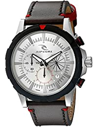 Mens A2735-BEI Maverick Chrono Analog Display Analog Quartz Brown Watch