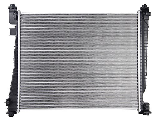 Inc OSC Automotive Products 13204 Radiator