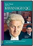 Kavanagh Q.C. - Diplomatic Baggage