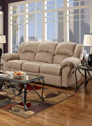 Chelsea Home Furniture Ambrose Reclining Sofa Sensations Camel Best Sofas Online Usa