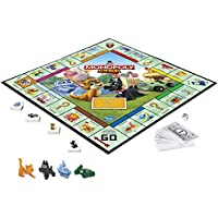 Monopoly A6984 Junior Game