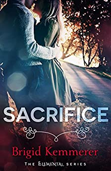 Sacrifice (Elemental Book 5) by [Kemmerer, Brigid]