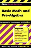Basic Math and Pre-Algebra, Jerry Bobrow, 0764563742