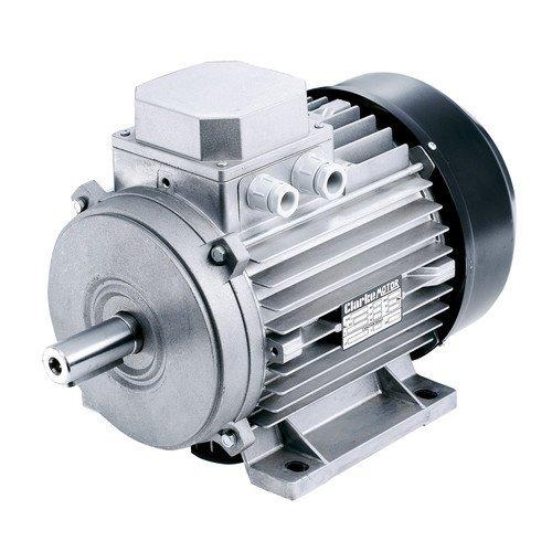 Clarke 1. 5hp Single Phase 4-Pole Motor - 6430434