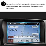Compatible With 2013-2020 Ford Tempered Glass
