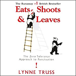 Eats, Shoots & Leaves Audiobook