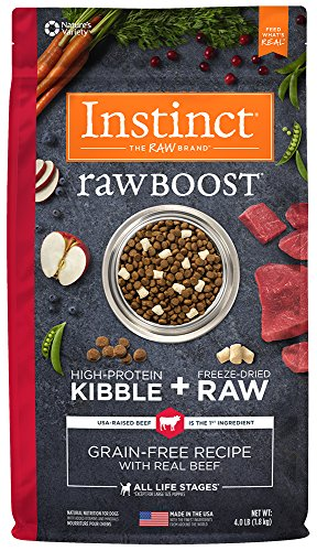 Instinct Recipe Natural Natures Variety product image