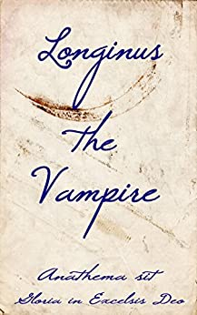 Longinus Vampire Alan Kinross ebook product image