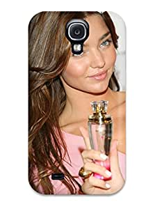 Galaxy Case Cover Galaxy S4 Protective Case Miranda Kerr