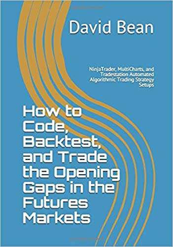 Amazon.com: How to Code, Backtest, and Trade the Opening ...
