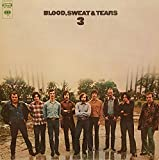 Blood Sweat and Tears 3