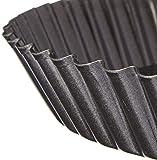 Zenker Pure Non-Stick Flan/Tart Pan, 11-Inch, Black