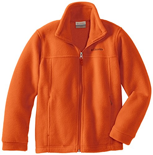 Columbia Big Boys' Steens Mt Ii Fleece Jacket