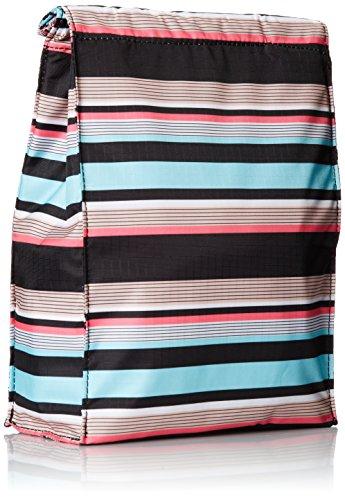 LeLunch Classic Sack LeSportsac Tennis Stripe z5wdnawWq