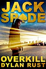 The first thing Jack Spade did after throwing in his badge was kill a man.He was the NYPD's most lethal and cunning detective. He didn't have a lot of friends on the force, but he didn't need them. He was good at his job. He served justice. H...
