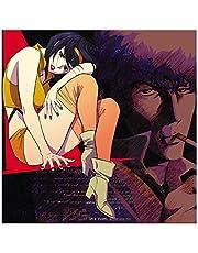 Cowboy Bebop (Original Series Soundtrack) (Vinyl)