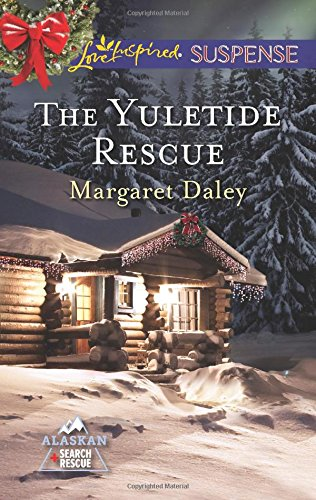 book cover of The Yuletide Rescue