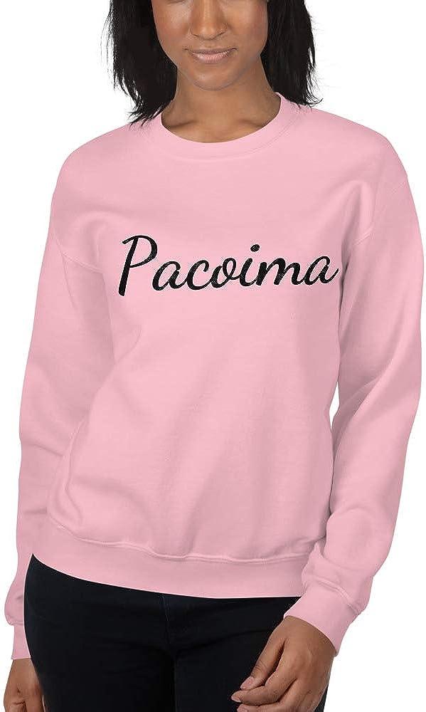 Jones Bros Pacoima Running Water Sweatshirt