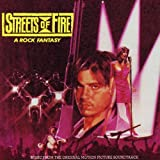 Various - Streets Of Fire - A Rock Fantasy (Music From The Original Motion Picture Soundtrack) - MCA Records - MCD 03221, MCA Records - DMCF 3221 by OST (2005-12-13)