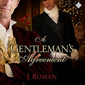 A Gentleman's Agreement Hörbuch