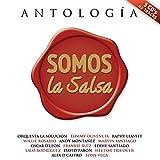 Antología Somos la Salsa