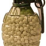 TSD Tactical 800 ct. Grenade Feeder Plastic White