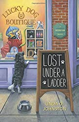 Lost Under a Ladder (A Superstition Mystery)