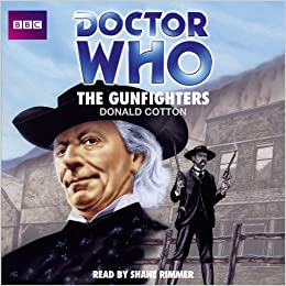 Descargar Torrents Doctor Who: The Gunfighters PDF Gratis Descarga