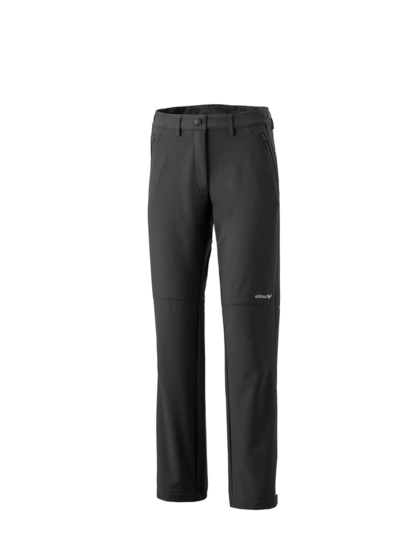Erima 910111 Softshell Unisex Trousers