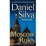Moscow Rules (Gabriel Allon Series Book 8)