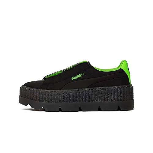 Puma Fenty nero Cleated Creeper Surf 36768103 nero Fenty scarpe basse d182b1