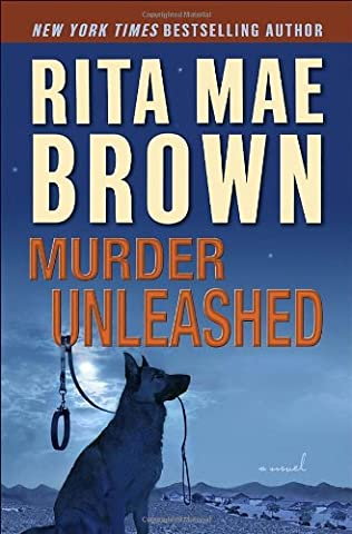 book cover of Murder Unleashed
