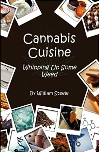 Cannabis Cuisine - Whipping Up Some Weed