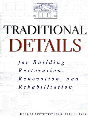 modern construction details - 6