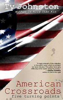 American Crossroads by [Johnston, Ty]