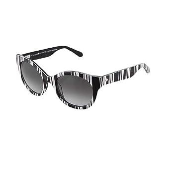 279f5693119 Amazon.com  Kate Spade Melly Acetate Frame Grey Gradient Lens Ladies  Sunglasses MELLYSQG8F85321135  Watches