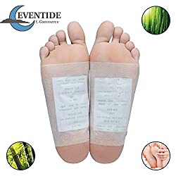Image of the product Premium Foot Pads: 50pc   that is listed on the catalogue brand of Eventide.