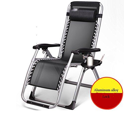 Amazon.com: Silla de salón YNN reclinable silla plegable ...