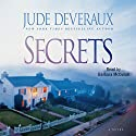 Secrets Audiobook by Jude Deveraux Narrated by Barbara McCulloh
