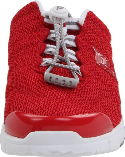 Shoe Propet Travelwalker Women's Red Mesh Slide CxT6APq
