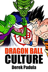 Dragon Ball Culture Volume 6: Gods
