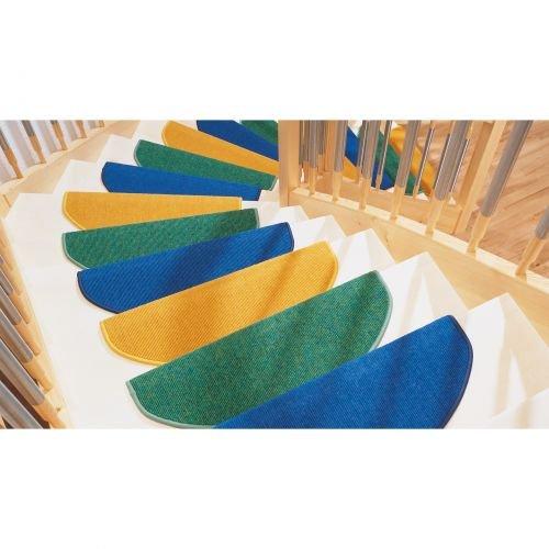 Stufenmatte Farbe 556 Farn Tretford Interland