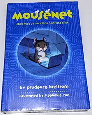 book cover of Mousenet