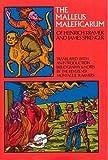 The Malleus Maleficarum of Heinrich Kramer and