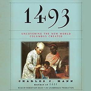 1493 Audiobook